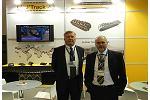 Foto de Global Track Warehouse apuesta fuerte por la diversificación de gama y de aplicaciones