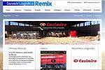 Foto de Serveis Logistics Remix cuenta con una nueva web
