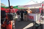 Foto de Gran éxito de los tractores Kioti y Zetor en la Feria del Olivo de Montoro