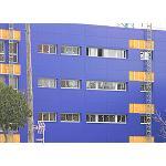 Foto de El Hospital Provincial de Zamora incorpora innovadoras soluciones Placo en su fase de ampliaci�n