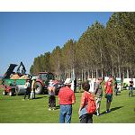 Foto de Unas 200 personas participan en el Foro Verde Outdoors Experience