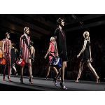 Picture of La 60� edici�n de Mercedes-Benz Fashion Week Madrid recibe cerca de 45.000 visitantes