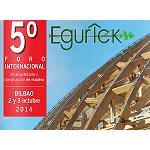 Foto de Egurtek, una cita con la madera en la construcci�n