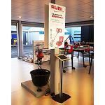 Foto de Rubi expone en Cersaie 2014 la innovaci�n al servicio del profesional