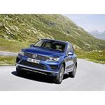 Picture of Nuevo Volkswagen Touareg: dise�o m�s atractivo, motores m�s potentes y eficientes y la tecnolog�a m�s innovadora