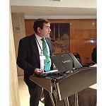 Foto de Carlos Cabanas traslada el compromiso del Ministerio de �afrontar junto al sector los desaf�os en materia de bienestar animal, seguridad alimentaria y comercio internacional�