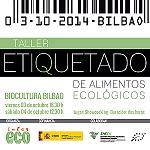 Fotografia de Intereco ense�a a los consumidores a leer y entender las etiquetas de los alimentos ecol�gicos