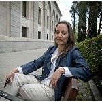 Fotografia de Cristina Af�n de Ribera, directora general de Repacar, elegida vicepresidenta de Erpa