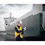 Foto de Kl�berbio Series, la nueva gama de lubricantes EAL de Kl�ber para el sector naval