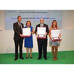 Fotografia de Santander, Oviedo y Alzira reciben el premio �Ciudades Digitales� de Ahciet