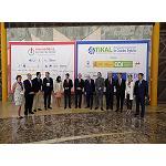 Foto de Administraciones y empresas muestran su compromiso con la gesti�n inteligente de las ciudades