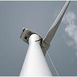 Picture of 'Solutions for more Wind Force'', Kl�ber Lubrication en WindEnergy 2014