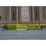 Foto de Los corredores de MANN-FILTER completan 3.027 km en el Marat�n de Zaragoza 2014