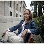 Fotografia de Cristina Af�n de Ribera, directora general de Repacar, elegida vicepresidenta de la asociaci�n europea Erpa