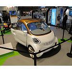 Picture of BASF apuesta en Expoquimia 2014 por un futuro sostenible a trav�s de la innovaci�n