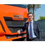 Foto de Gaetano de Astis, directos de la marca Iveco Espa�a y Portugal