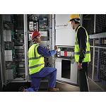 Picture of Rockwell analiza la uni�n de dos est�ndares de seguridad de m�quinas: (EN) ISO 13849 e IEC 62061
