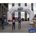 Foto de Case Construction Equipment apoya la V Carrera Solidaria Madrid-Segovia
