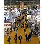 Foto de Expoquimia, Eurosurfas y Equiplast registran un incremento en el n�mero de visitantes
