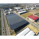 Foto de Naves de grandes dimensiones y cubiertas fotovoltaicas, disponibles en Murcia y Castell�n