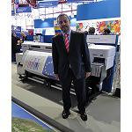 Foto de �scar Visu�a Rubin de Celis, nuevo director de la Divisi�n de Gran Formato de Epson Ib�rica