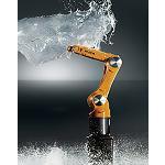 Picture of Kuka llega a Empack con robots que desaf�an al agua y a la suciedad