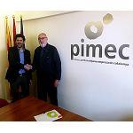 Foto de PIMEC Comer� colabora con Retorna para implantar un sistema de retorno de envases a los comercios de Catalunya
