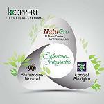 Foto de El sistema Natugro de Koppert se convierte en la mejor opci�n �todo en uno� para gestionar el control biol�gico de plagas y enfermedades
