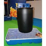 Picture of Denios presenta en Expoquimia su nuevo cubeto de retenci�n UltraSafe