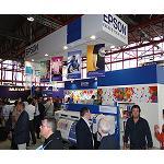 Foto de Epson �causa impresi�n� en el certamen C! Print Madrid