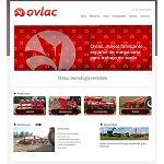 Foto de Ovlac lanza su nueva p�gina web