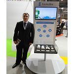 Foto de Ercros confirma su compromiso con el medio ambiente con sus pl�sticos sostenibles y biodegradables