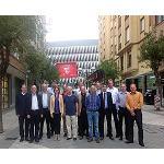 Picture of Burdinola organiza la reuni�n del Comit� Europeo para la Normalizaci�n en Bilbao