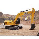 Foto de JCB expande su gama de excavadoras JS