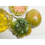Picture of Tomate La Ca�ada, �nico en su especie