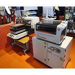 Foto de Gravograph lanza al mercado la soluci�n Print&Cut
