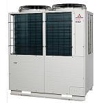 Foto de Mitsubishi Heavy Industries lanza su sistema VRF High COP con control de temperatura refrigerante variable
