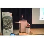 Foto de Un t�cnico de Cener habla en Finlandia sobre la rehabilitaci�n energ�tica en los edificios