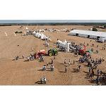Foto de 1.300 agricultores convierten en un �xito la Jornada Internacional de Agricultura de Conservaci�n