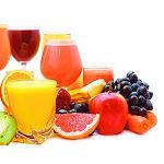 Foto de Los zumos de frutas tropicales, fuente natural de antioxidantes