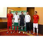 Picture of Joma firma el patrocinio de su primera selecci�n nacional de f�tbol en Europa