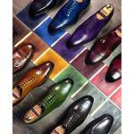 Picture of Andr�s Sendra sorprende con los zapatos m�s �classy�