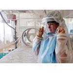 Foto de Los Equipos de Protecci�n Individual y su uso frente a la enfermedad por Virus de �bola