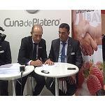 Foto de La cooperativa andaluza Cuna de Platero se une al proyecto Food Chain Partnership de Bayer