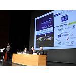 Foto de El sector de la acuicultura en Europa se reune en Donostia