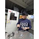 Foto de La eficacia no se detiene en Taiw�n