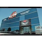 Foto de Angel Mir publica un v�deo promocional con sus principales productos, servicios y sistemas de fabricaci�n