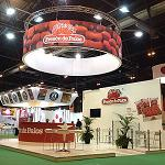 Foto de Fres�n de Palos, presencia destacada en Fruit Attraction 2014