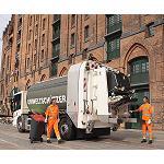 Foto de M�s de 240 veh�culos con transmisiones autom�ticas Allison limpian Hamburgo