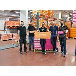 Foto de Stafix renueva su marca y lanza un nuevo grupo de productos